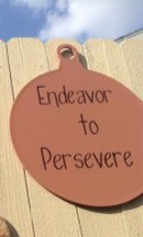 Endeavor To Persevere